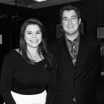 Rachel Naylor and Josh Offenhartz