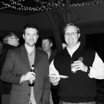 Kyle Moyer and Company Christmas Party