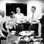 David Schweikert Fundraising Reception