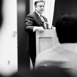 ASU President Michael Crow