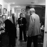 Representative Kate Brophy-McGee Reception