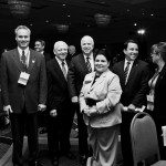 NCIV group with McCain