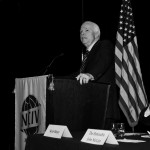 John McCain speaking at NCIV Conference